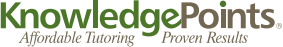 KnowledgePoints Logo